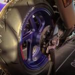 Bridgestone R11 race tyre