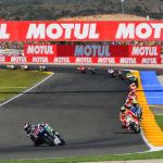 MotoGP Valencia 2018 preview
