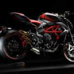 MV Agusta 800 RR Pirelli special edition
