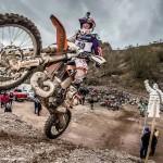 Michelin Tough One 2018 Nantmawr Quarry