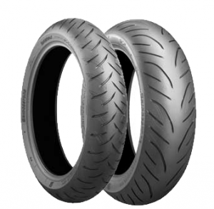 Bridgestone Battlax SC2