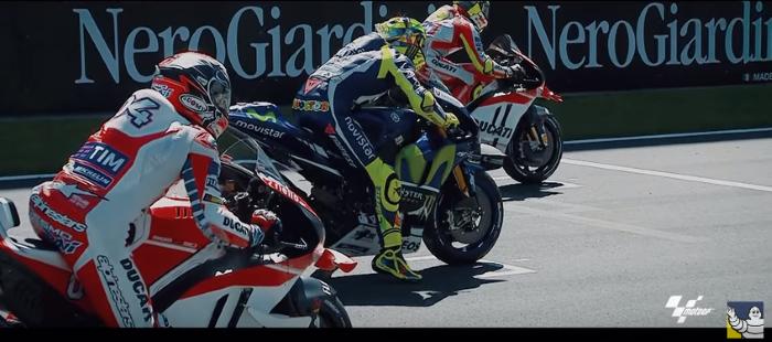 Michelin MotoGP season round-up 2017