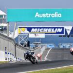 Michelin Phillip Island sponsorship