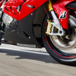 How important are motorcycle tyre pressures?