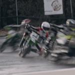 Bridgestone Valencia KSR race school