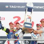 TSR Honda le Mans 24Hour 2018