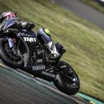 Yamaha Austria Le Mans 2018