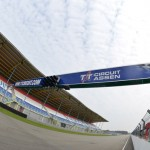 World SBK Assen 2018 new tyres