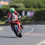 Glenn Irwin NW200 2018 Superbike Race
