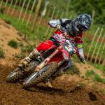 Josh Gilbert Michelin MX Nationals 2018