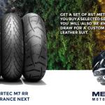 Metzeler RST Gloves