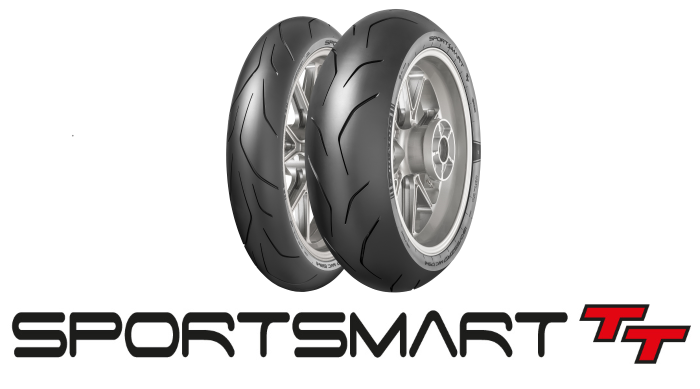 fast bikes test dunlop s sportsmart tt cambrian tyres the uk 39 s no 1. Black Bedroom Furniture Sets. Home Design Ideas