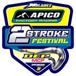 Apico 2 Stroke Festival Bridgestone