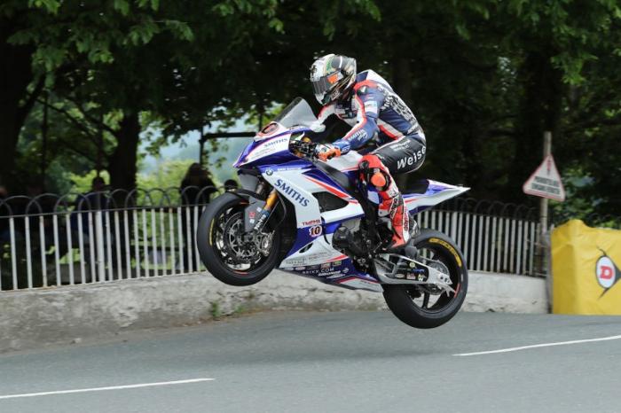 Dunlop TT Tyres