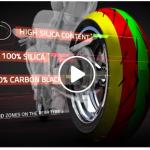 Pirelli Diablo Rosso Corsa II Technologies