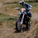 Michelin Enduro tyre review