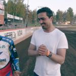 Greg hancock Speedway interview