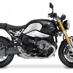 BMW R nineT tyre recommendations