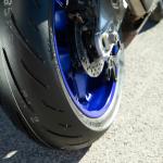 Bridgestone Battlax S22 details