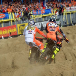 Jeffrey Herlings MXGP Assen 2018