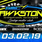 Bridgestone Hawkstone International 2019