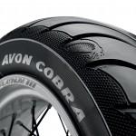 Avon Cobra Chrome