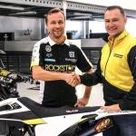 Dunlop Husqvarna MXGP 2019