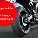 Dunlop Qualifier Discontinued