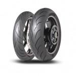 New Dunlop SportSmart MK3
