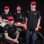 Team Apex Motocross Bridgestone