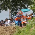 Standing Construct KTM Dunlop