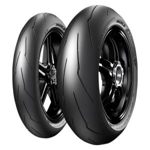 Pirelli Supercorsa SC V3
