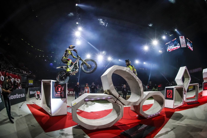 Adam Raga Barcelona X-Trial 2019