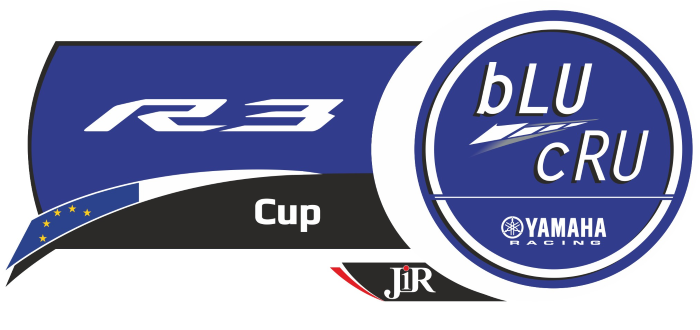 R3 European Cup tyres