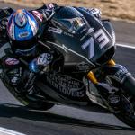 Dunlop Moto2 tyres 2019