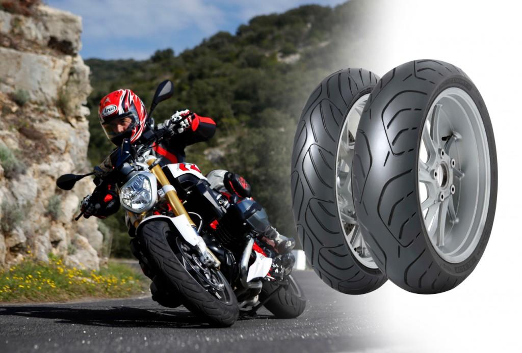 Dunlop RoadSmart 3 SP