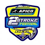 Michelin Apico 2-Stroke Festival