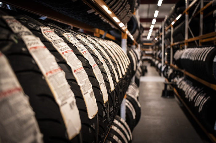 Best sportsbike tyres