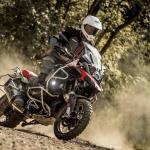 Bridgestone AX41 test