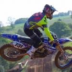 Jake Shipton Crescent Yamaha Bridgestone