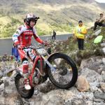 Scottish Six Day trial 2019 Michelin