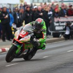 James Hillier NW200 2019