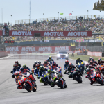 Dutch GP 2019 tyre allocation