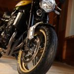 Dunlop TT100 GP Radial