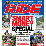 Best value motorcycle tyres