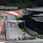 MotoGP Austria tyre allocation 2019
