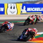 MotoGP Aragon 2019
